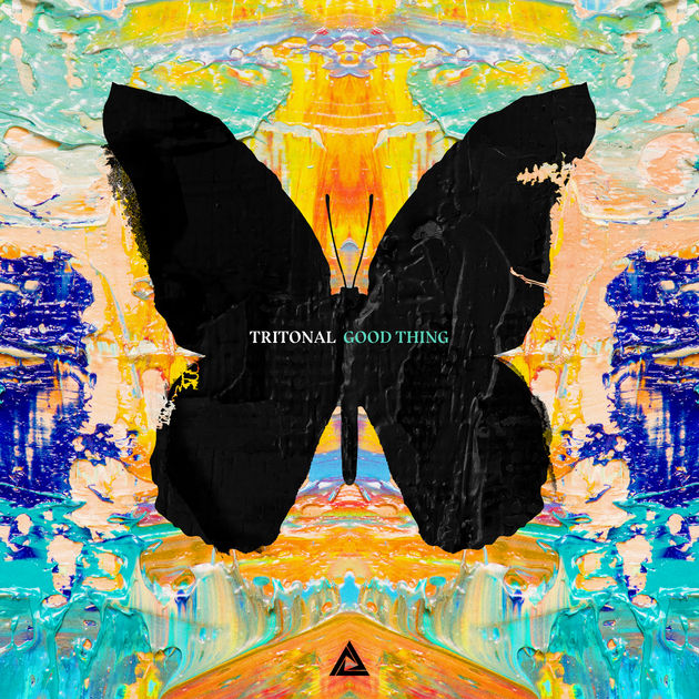 Tritonal feat. Laurell - Good Thing
