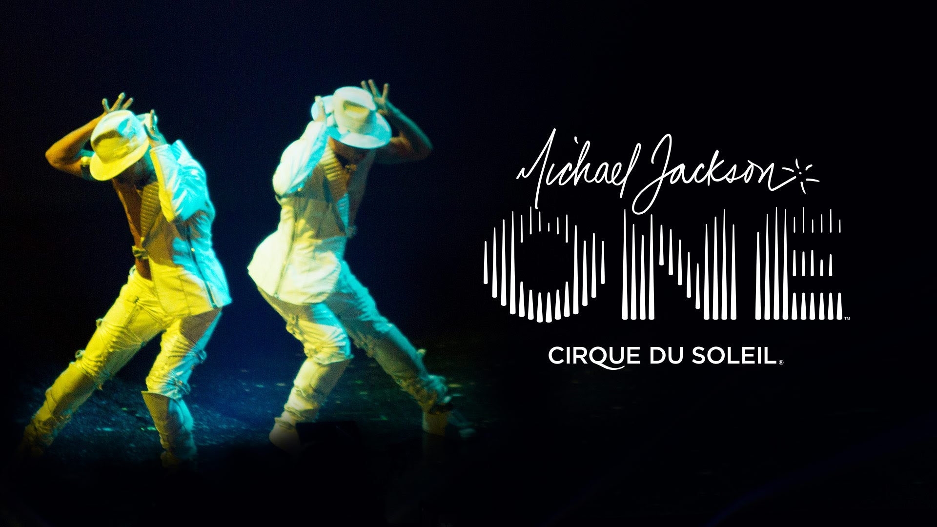 Michael Jackson ONE | Las Vegas Show at Mandalay Bay | Cirque du Soleil