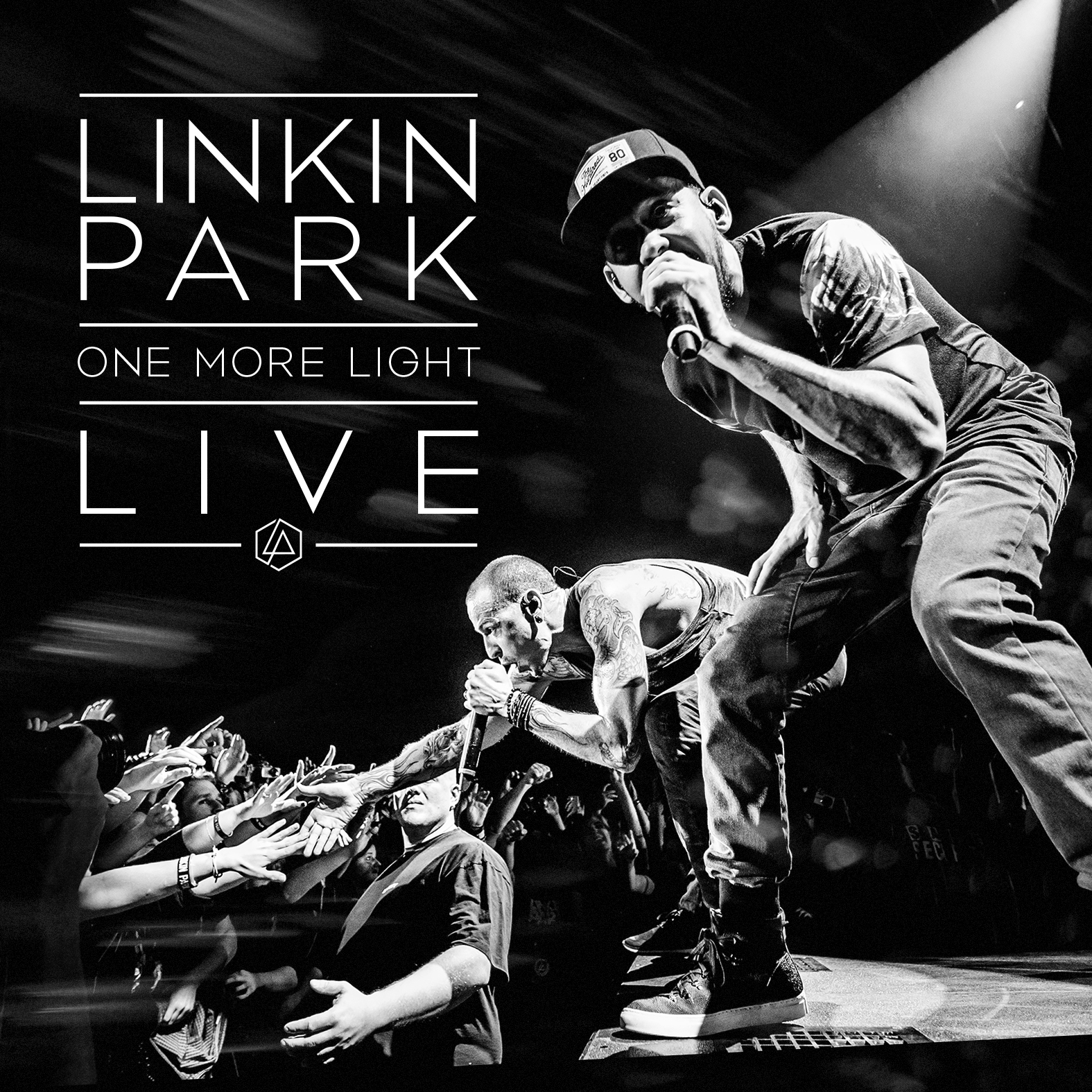 LINKIN PARK - One More Light Live - Linkin Park 2017-12-15 05:09