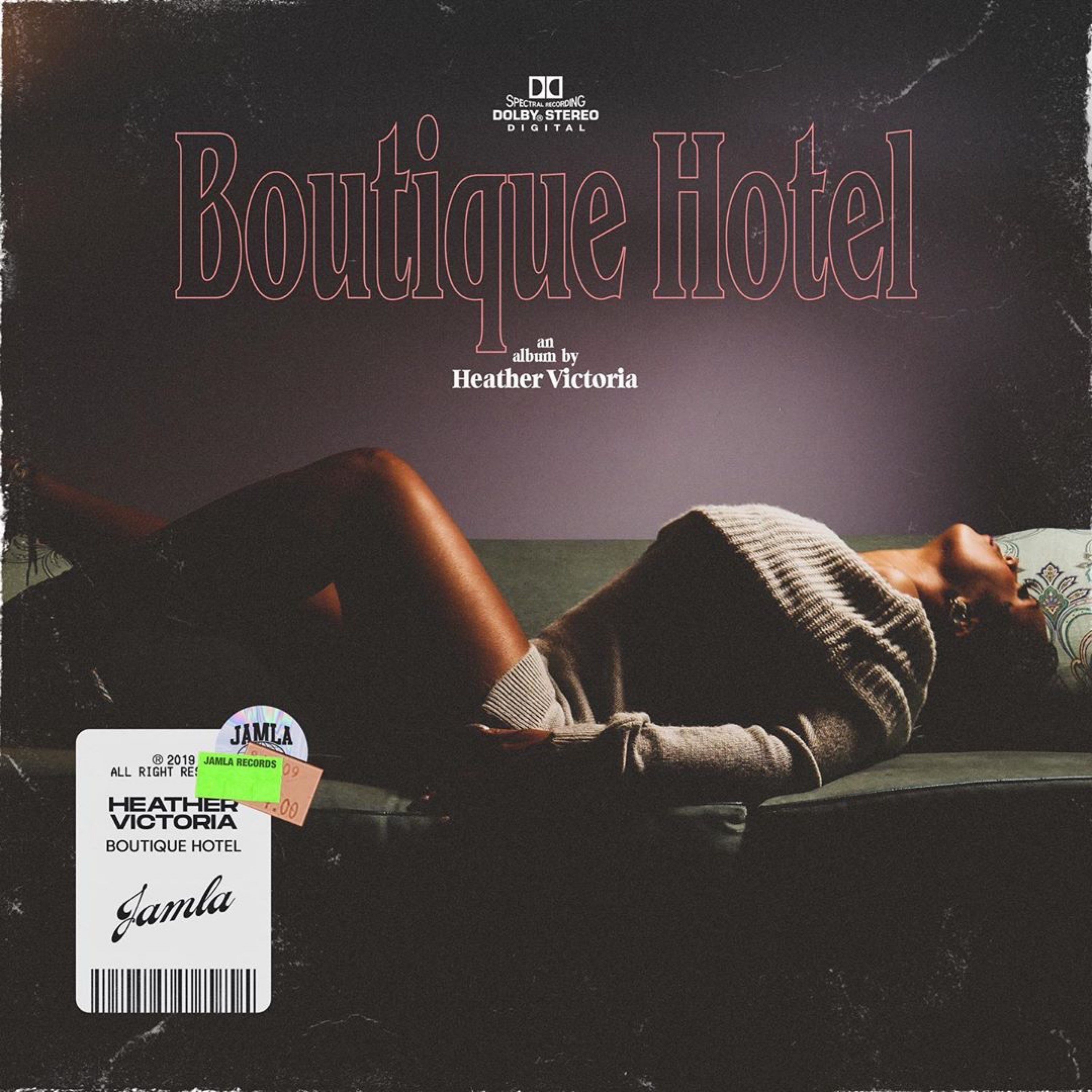 Boutique Hotel by Heather Victoria