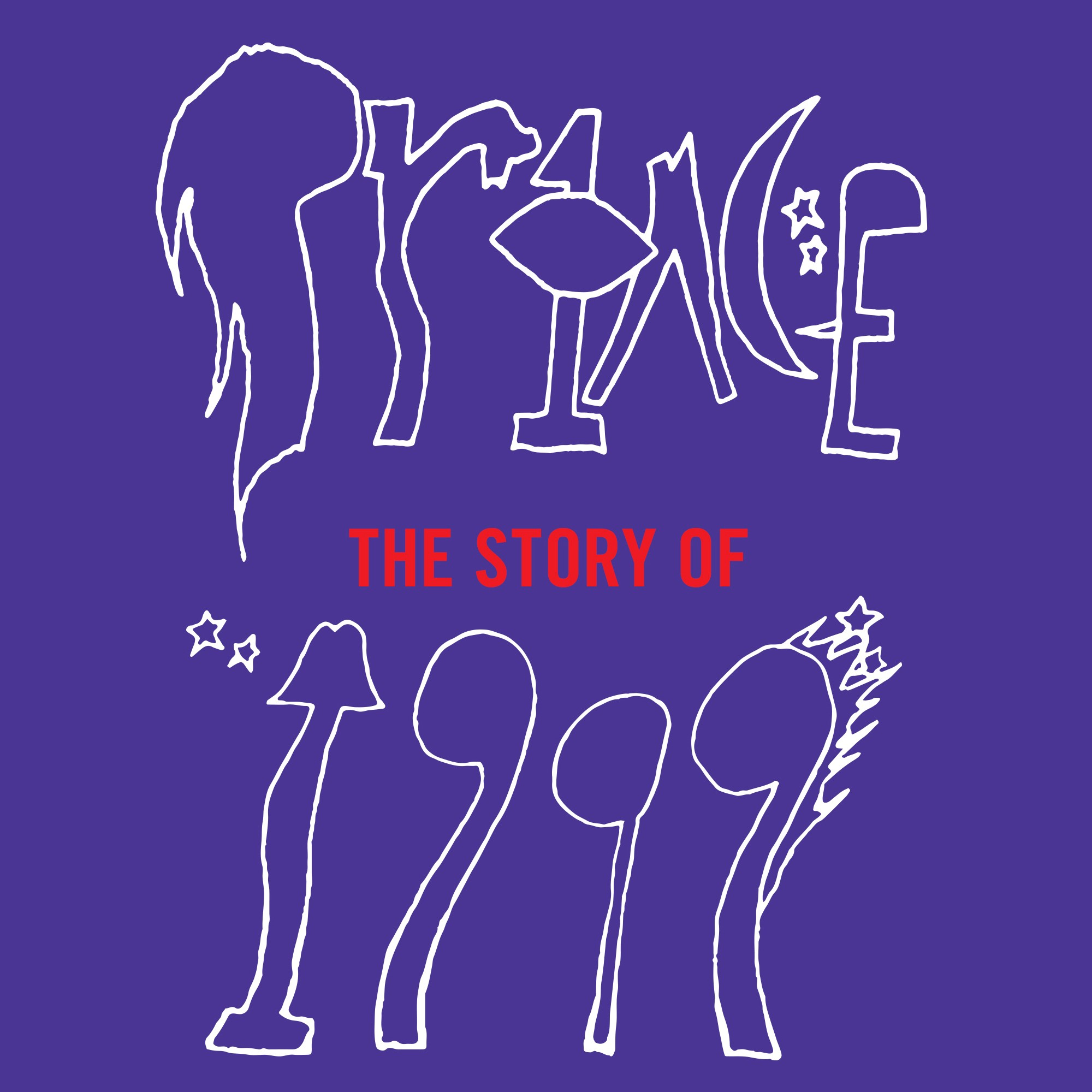 Prince - The Story of 1999