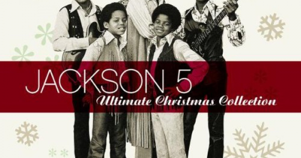 Ultimate Collection Jackson 5: Ultimate Christmas Collection