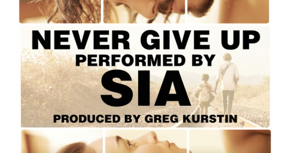 sia never give up