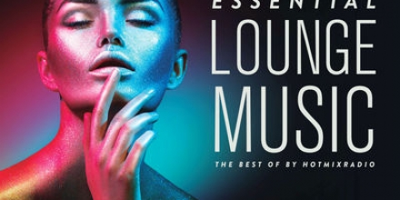 Various Artists - Essential Lounge Music (The Best Of by